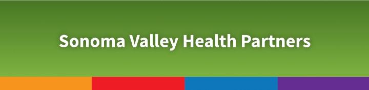 Sonoma Valley Health Partners Covid-19 Vaccines
